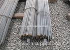 Shaft High Carbon Tool Steel Rod Wearing Resistance AISI S55C / CrNi 10mm