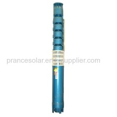 1.5kw submersible solar pump