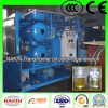 NAKIN double-stage vacuum transformer oil purifier