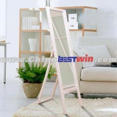 Bedroom Standing Dressing Mirror