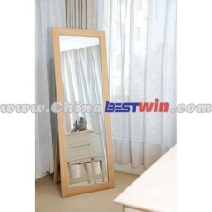 Square Shape Long Dressing Mirror