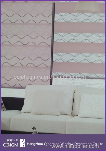 Cheap Daynight Roller Blind Used For Home Decoration Chain Roller Blind