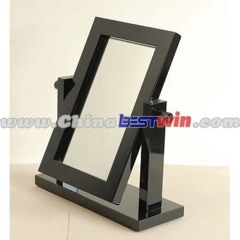 Double Side Square Desktop Makeup Mirror