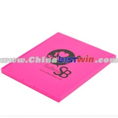 Square Foldable Compact Mirror Pocket Mirror