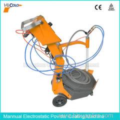 Electrostatics Painting Machine Sprayer