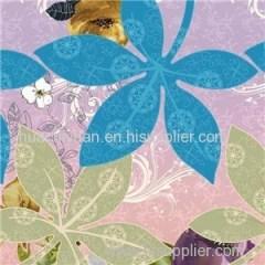 Digital Print Silk Shawl Maker China