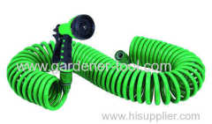 15M Pet Washer Hose Pipe Set