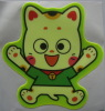 hellokitty reflective pvc sticker