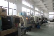 CNC Workroom