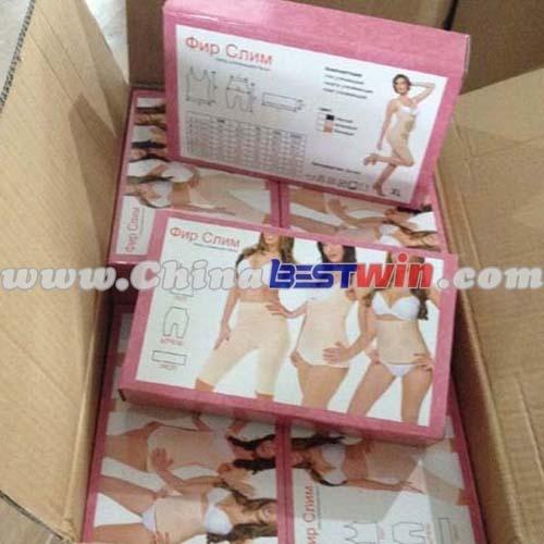 FIR Slim Body Shaper Jumpsuits for Women