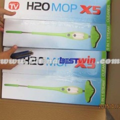 Household x6 steam mop