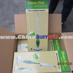 2015 hot sell multi-function 6 in 1 steam mop X6 CE ROHS as seen on TV
