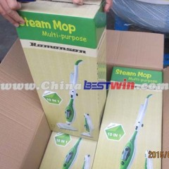 10 in 1 Steam Mop X 10 With GS CE ROHS Certificates
