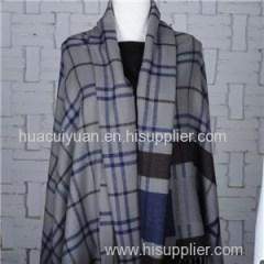 100% Wool Scarf 110*180cm