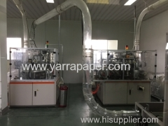 printing and paper cup machine