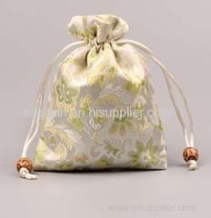 satin bag satin gift bag