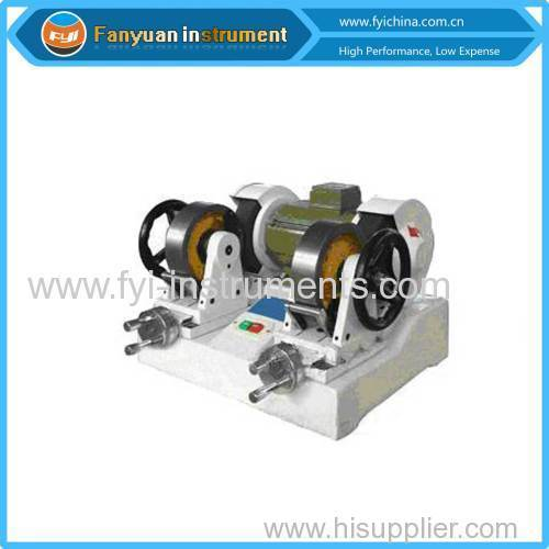 Electronic Doulbe Wheel Grinder
