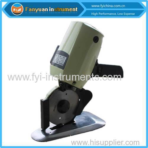 geosynthetic materials electronic cutter