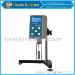 high quality Digital Rotational Viscometer