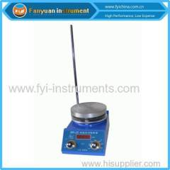 Digital Display Magnetic Stirrers