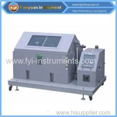 Programmable Salt Spray Test Instrument