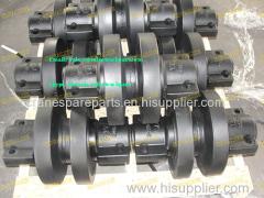 Hitachi Crawler Crane CX700 Lower Roller
