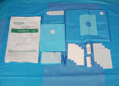 Limbs medical surgical packs