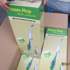 10 in 1 Steam Mop X 10 As Seen On TV