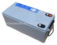 Deep Cycle Battery 12v 150ah AGM Battery solar power bank