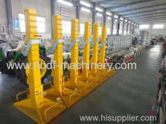 Cable Reel Stands for Underground Cable Laying