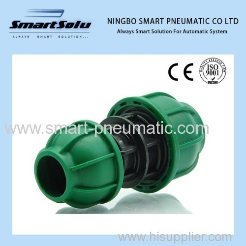 PPR Compression Fitting Pipe Bridge