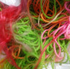 100 Tons Nylon / Pet Polyester / PP / PVC Polypropylene / Shoddy / Jute Fiber Yarn Rope Waste for Sale with Low P
