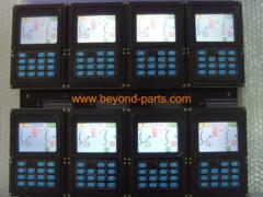 PC200-7 PC600-7 PC800-7 Komatsu monitor 7835-12-1005
