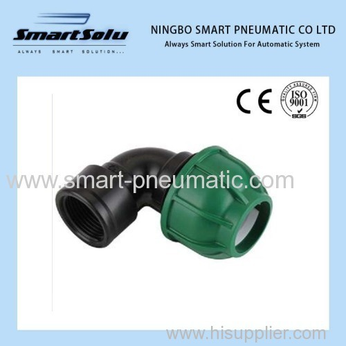 Round PPR Fitting/Pipe Bridge