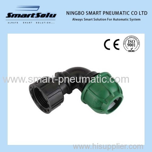 Round PPR Fittings/Pipe Bridge