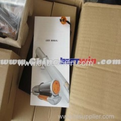 In Styler Rotating Automatic Hair Curlering Iron