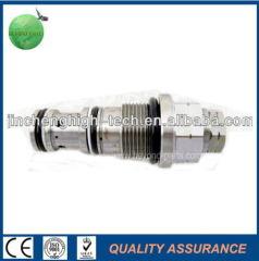 komatsu pc200-6 pc200-7 relief valve excavator safety relief valve 723-40-56302