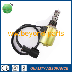 komatsu 6D95 PC120-6 pc200-6 rotary solenoid valve 20Y-60-22121