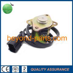 komatsu solenoid valve 6D102 PC100-6 PC120-6 PC200-6 rotary valve control 206-60-51130