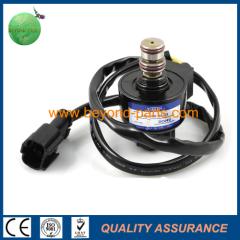 Komatsu excavator PC60-6 rotary solenoid valve 203-60-56180