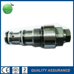 Komatsu PC200-7 PC220-7 PC228us-3 excavator relief valve 723-40-56900
