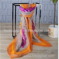 Custom Make Silk Shawl Supplier