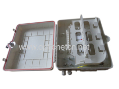 Fiber Optic Outdoor Distribution Box