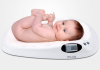 White color 20kg digital baby scale infant scale toddler scale