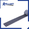 mini pitch friction top straight running modular conveyor belt MQNB