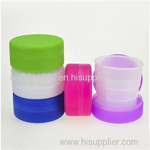 Collapsible Plastic Cups Product Product Product