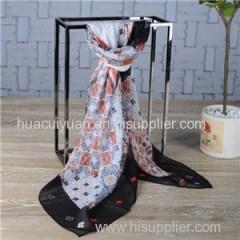 Custom Make Silk Shawl Manufacturer