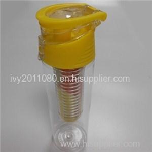 Tea Strainer Plastic Cups