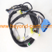 komatsu PC 200-7 monitor harness excavator wiring harness 208-53-12920
