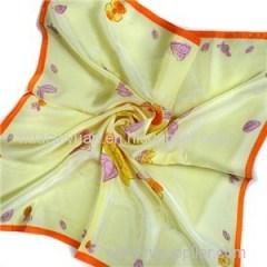 Design Yourself Silk Satin Screen Print